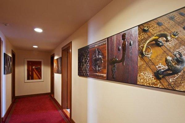 Oтель Art Prague - 5