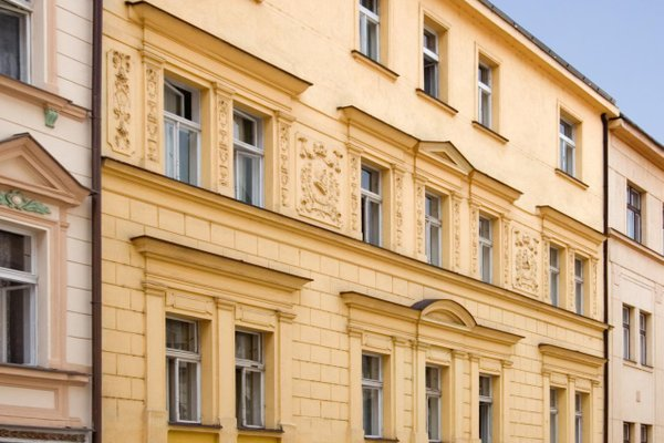 Апарт-Отель House Zizkov - фото 23