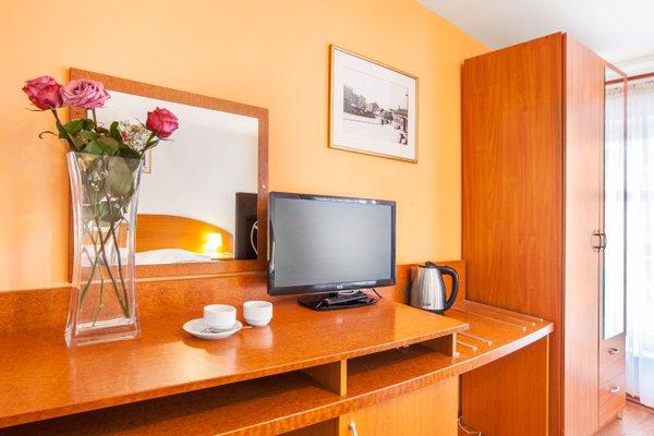 Апарт-Отель House Zizkov - фото 6