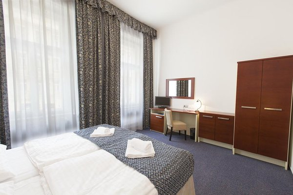 Hotel Atos - фото 10