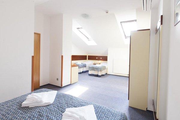 Hotel Atos - фото 12