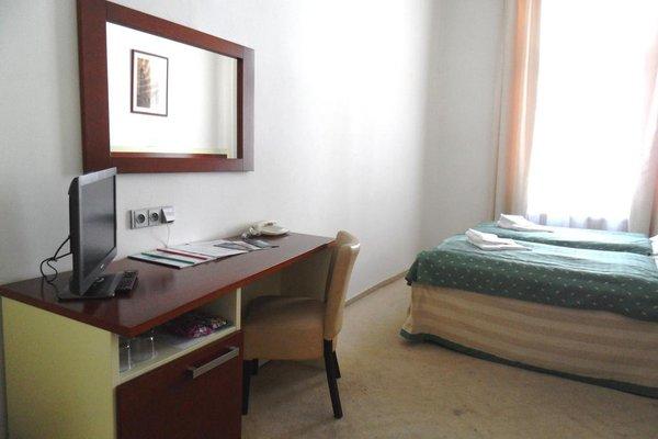 Hotel Atos - фото 13