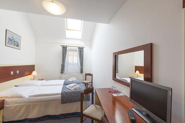 Hotel Atos - фото 14