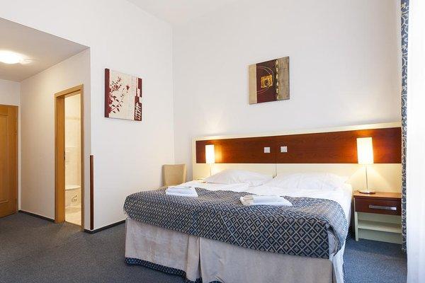 Hotel Atos - фото 15