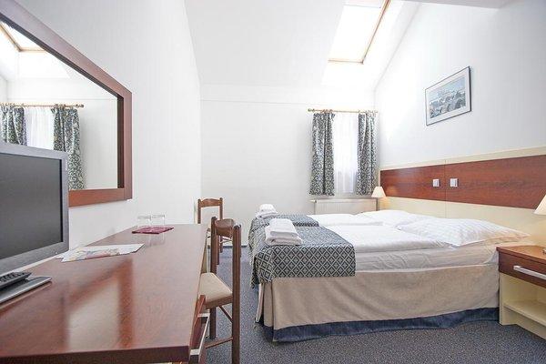Hotel Atos - фото 16