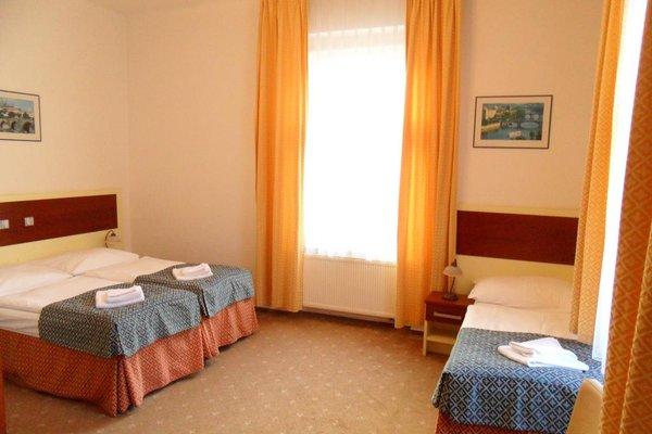 Hotel Atos - фото 18