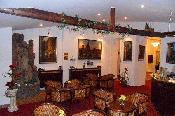 Hotel Atos - фото 19