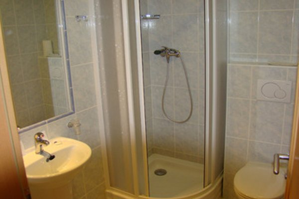 Residence Rimska 45 - фото 11