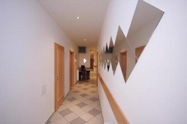 Residence Rimska 45 - фото 14