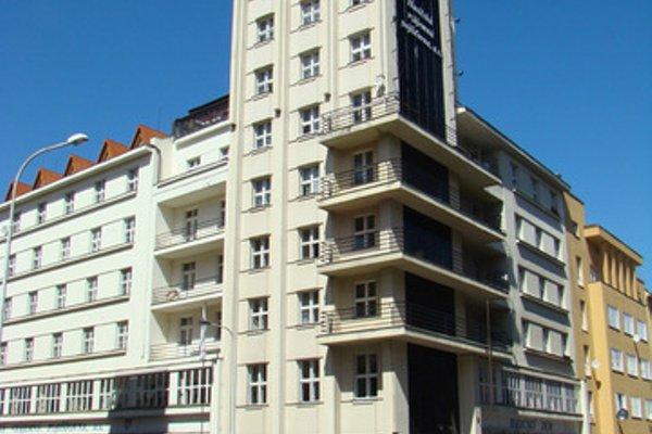 Residence Rimska 45 - фото 20
