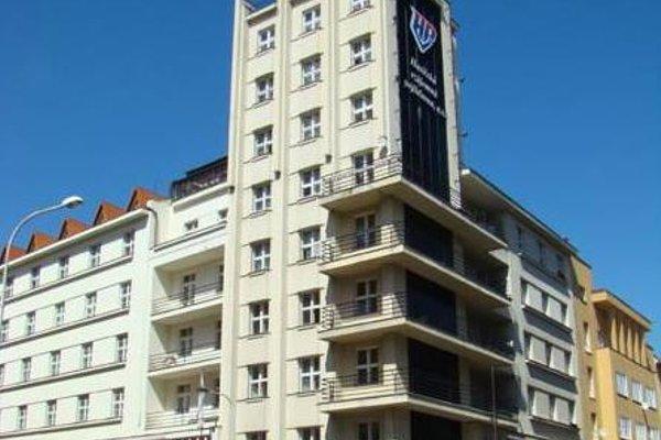 Residence Rimska 45 - фото 21