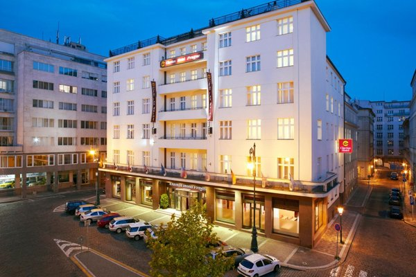 Clarion Hotel Prague Old Town - фото 22