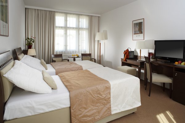 Clarion Hotel Prague Old Town - фото 3