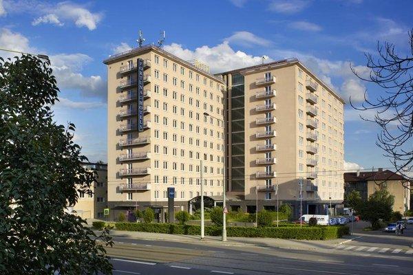 Hotel Fortuna City - 20