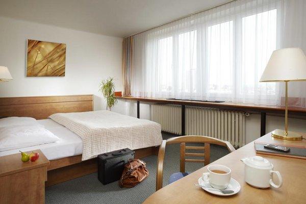 Hotel Fortuna City - 4
