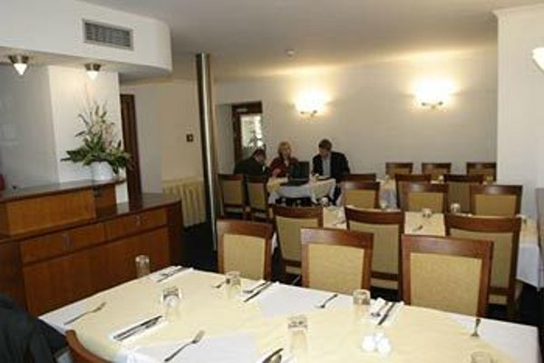 Hotel Coronet - 18