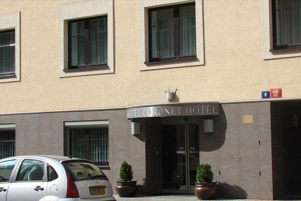 Hotel Coronet - 23
