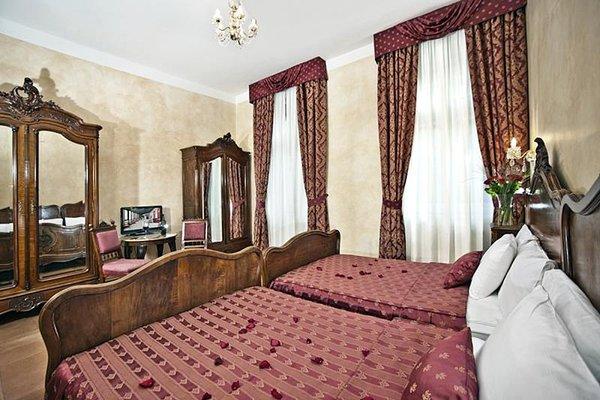Отель Caesar Prague - 30