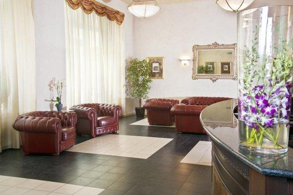 Отель Caesar Prague - 10