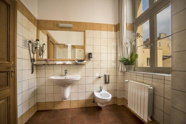 Отель Caesar Prague - 11