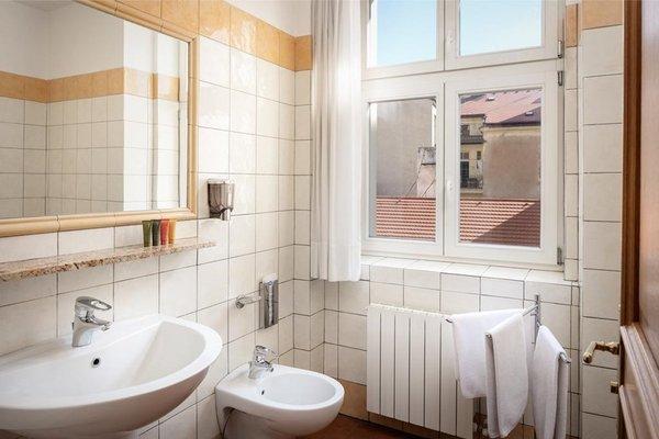 Отель Caesar Prague - 12