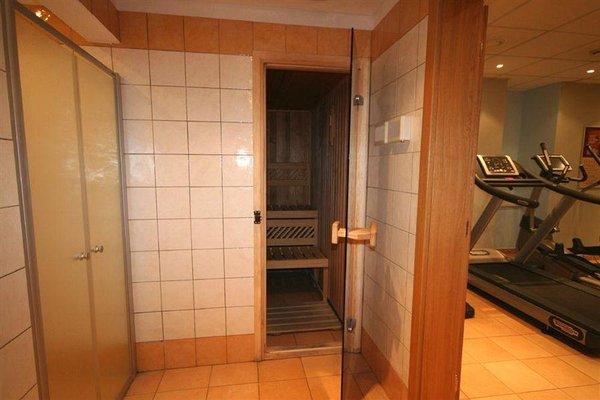 Отель Caesar Prague - 15
