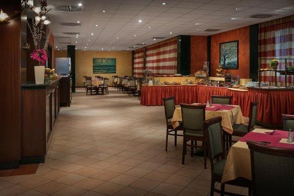 Отель Caesar Prague - 16