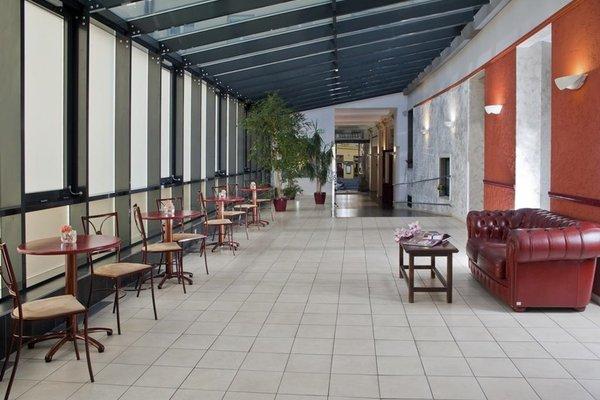 Отель Caesar Prague - 18