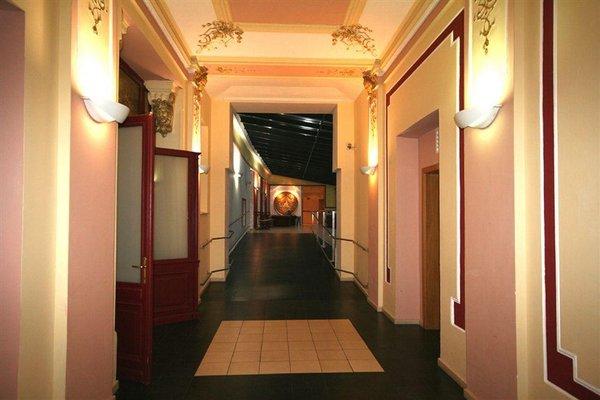 Отель Caesar Prague - 19