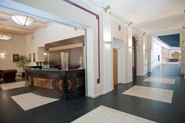 Отель Caesar Prague - 20