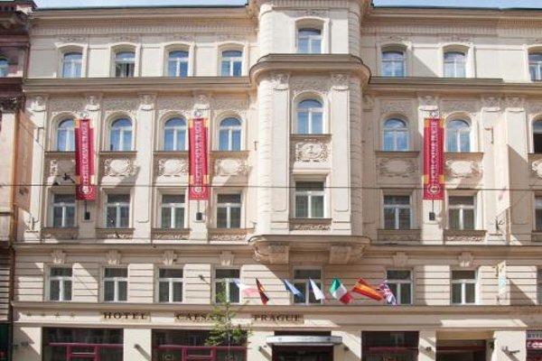 Отель Caesar Prague - 23