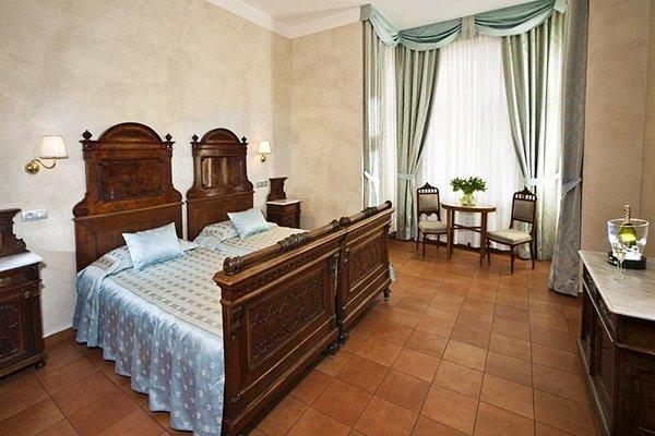 Отель Caesar Prague - 3