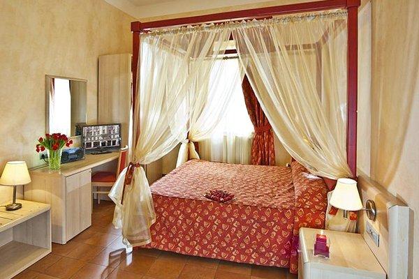 Отель Caesar Prague - 4