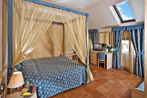 Отель Caesar Prague - 6