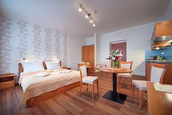 Andel Apartments Praha - 10