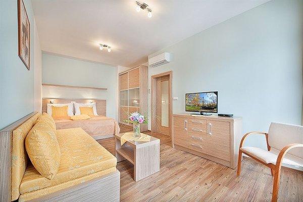 Andel Apartments Praha - фото 11