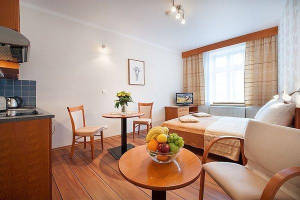 Andel Apartments Praha - фото 15