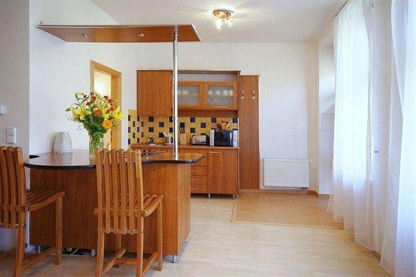 Andel Apartments Praha - фото 16