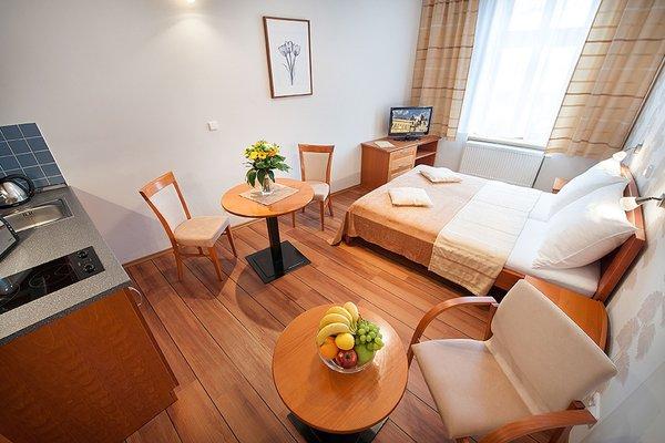 Andel Apartments Praha - фото 17
