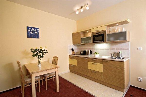 Andel Apartments Praha - фото 19