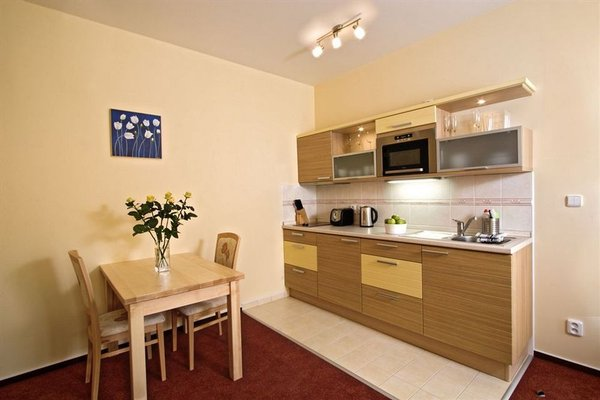 Andel Apartments Praha - 19