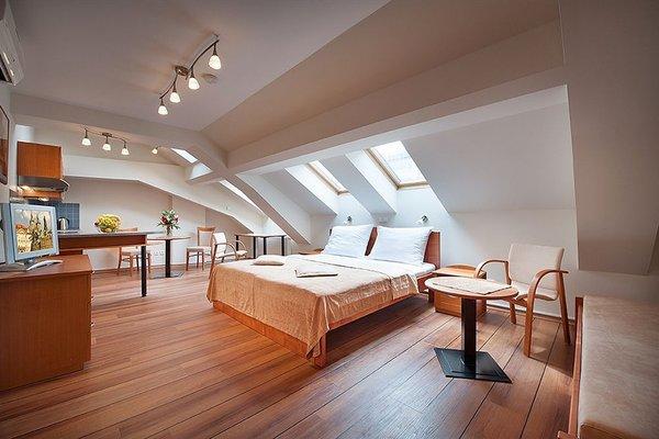 Andel Apartments Praha - фото 21