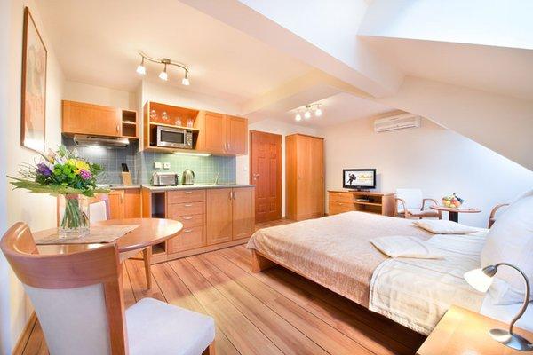 Andel Apartments Praha - фото 4