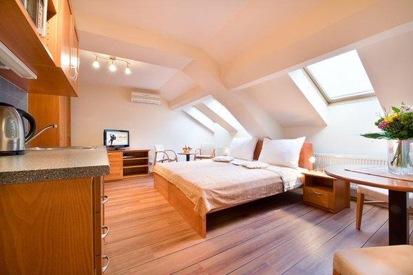 Andel Apartments Praha - фото 5