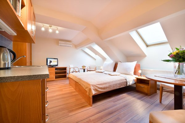 Andel Apartments Praha - 5