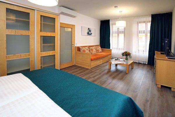 Andel Apartments Praha - фото 8