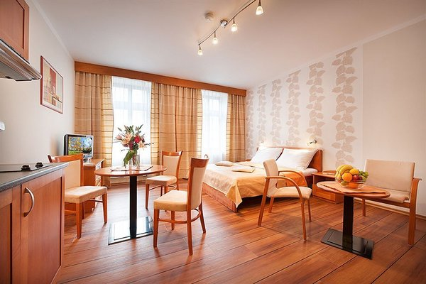 Andel Apartments Praha - 9