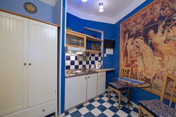 Alice Apartment House - фото 12