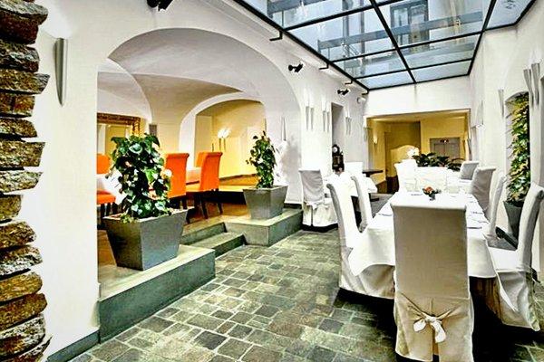 Отель «Design Neruda» - фото 14