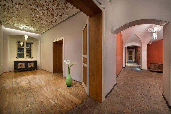 Отель «Design Neruda» - фото 16